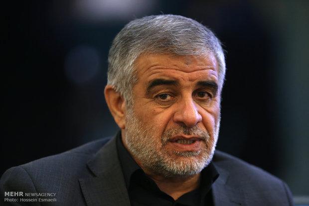 محمدصالح جوکار نماینده مردم یزد