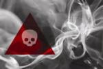 مسمومیت یک گلستانی بر اثر گاز مونوکسید کربن