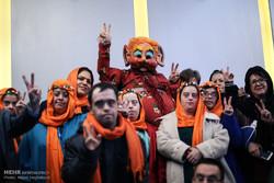 Iran commemorates IDPD
