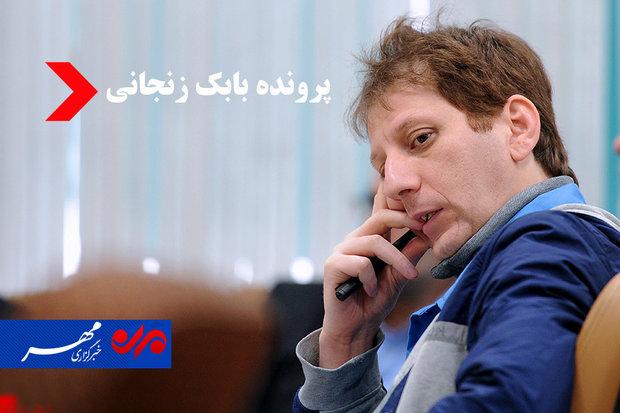 جزئیات دادگاه۲۶ بابک زنجانی؛ از انکار شمس تا غش کردن فلاح