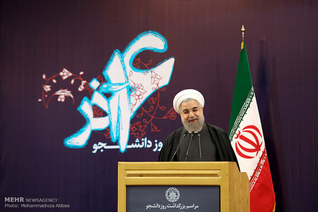 December 7; historic day for Iran
