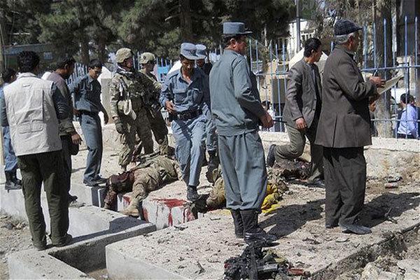 جلال آباد میں 6 خودکش حملہ آور گرفتار