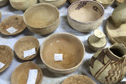 ۳۴ باند قاچاق اشیای تاریخی در مازندران متلاشی شد
