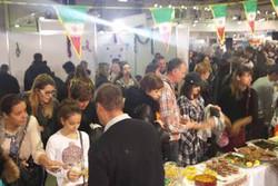Iran attends Bulgarian charity bazaar