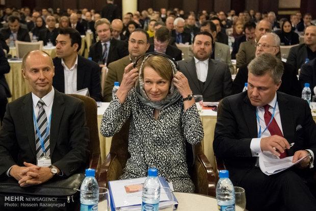 Iran-Finland Business Seminar