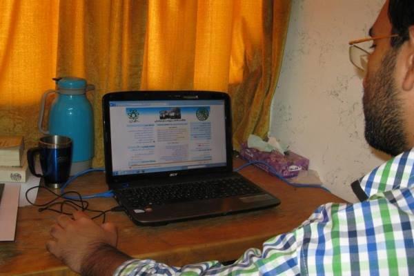 توسعه اینترنت روستایی برای رونق کسب وکار فضای مجازی
