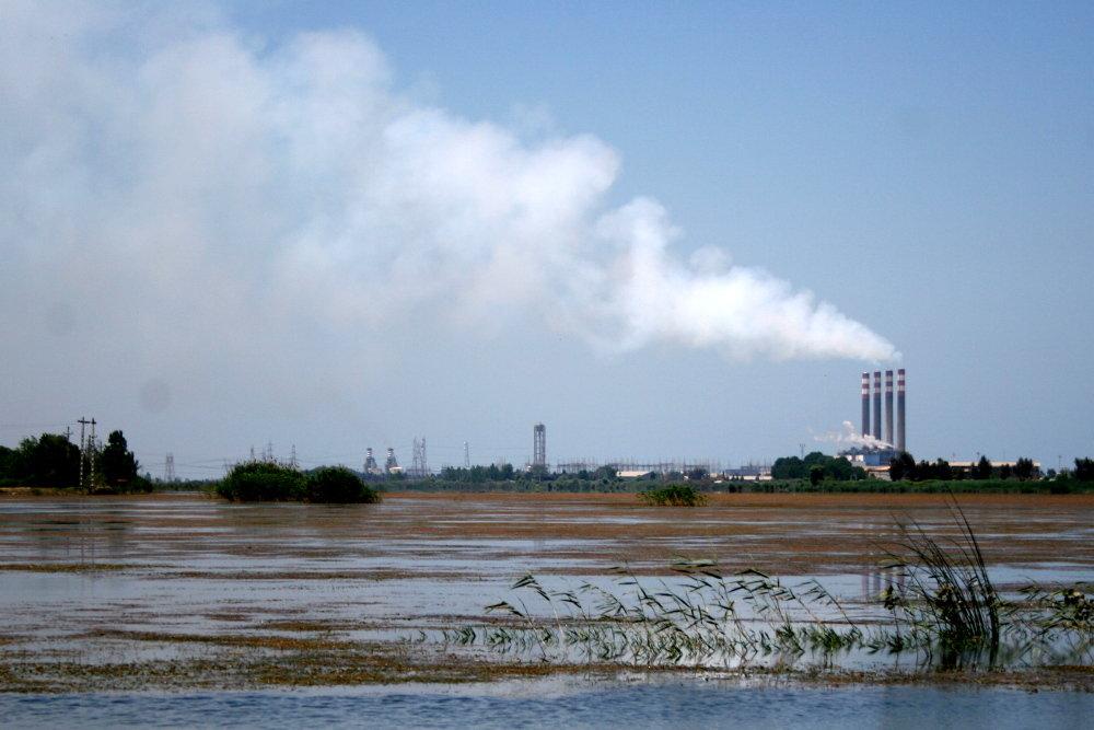 میانکاله در محاق/همه تهدیدها علیه بهشت محیط زیست ایران