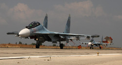 RUSSIA AIR FORCE