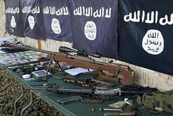 داعش بە چەکی هەناردەکراوی بەریتانیا بۆ رۆژهەڵاتی ناڤین شەڕ دەکات