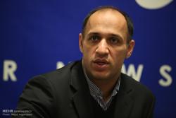 حسین توکلی مربی تیم ملی وزنه برداری