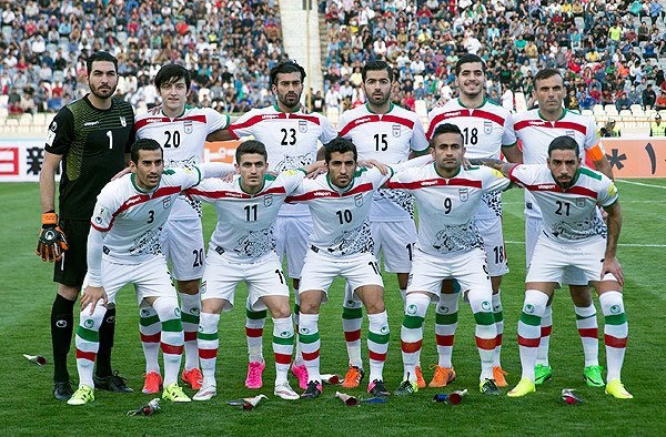 اخبار فوتبال آسیا 2015