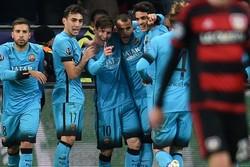آمار بد بارسلونا در پنالتیها