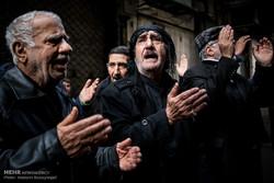 ۱۲۴ مراسم ویژه ۲۸ صفر در کردستان برگزار شد