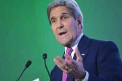 كيري يثمن قرار ايران بالافراج عن الزورقين الامريكيين