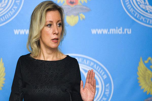 الخارجية الروسية: صواريخ ترامب الذكية يجب أن تستهدف الإرهابيين لا الحكومات الشرعية