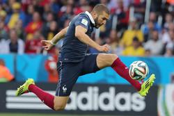 ريال مدريد ينتصر بدون رونالدو ويسحق إيبار برباعية