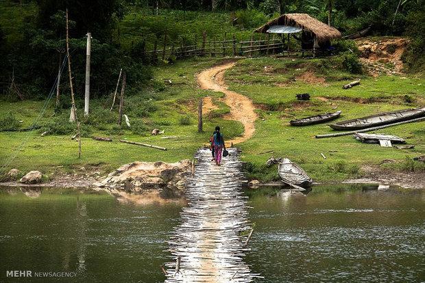 سفر به ویتنام با دوچرخه