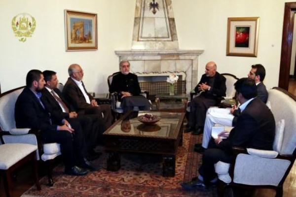 «مسعود اندرابی» به عنوان رئیس اداره امنیت ملی افغانستان منصوب شد