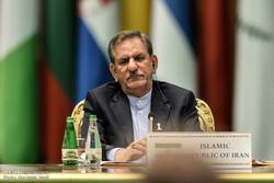 Iran urges regional convergence in fighting terror, violence