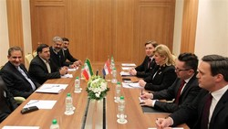 PMD case closure  to prepare ground for Iran-EU coop.