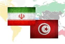 iran-tunisia