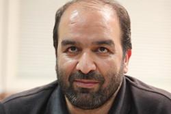 حیدر رضایی دبیر سرویس عکس خبرگزاری مهر