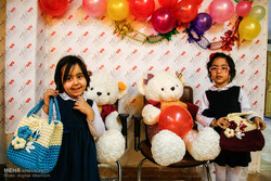 MNA throws birthday bash for kids in need