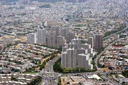 املاک مدیریت شهری برای ساخت وسازهای بی رویه تهاتر شده است