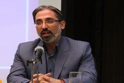 علی ناصری فرماندار بیرجند