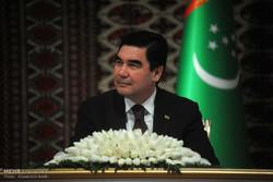 رئيس تركمانستان يفوز بولاية ثالثة ويحقق فوزا ساحقا في الانتخابات