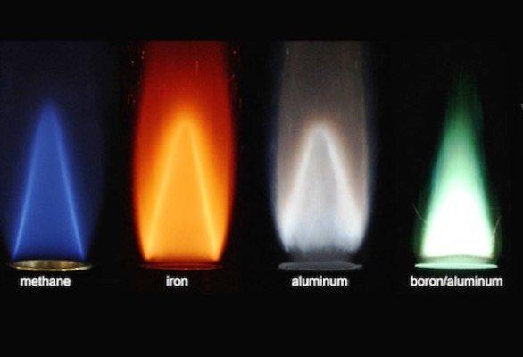 سوخت فلزی