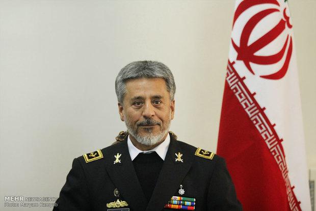 İran Silahlı Kuvvetleri büyük güç kazanmıştır