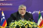 ابراهیمی ترکمان در ریاست سازمان فرهنگ و ارتباطات اسلامی ابقا شد