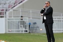 ایرانی فٹبال ٹیموں پرسپولیس اور سپاہان کے سابق ہیڈ کوچ کا انتقال