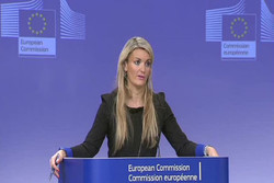 اتحادیه اروپا در مورد آزادی رسانهها و سیستم قضایی ترکیه سختگیر است