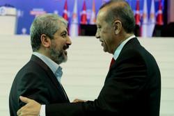 شرط تل آویو برای عادی سازی رابطه با ترکیه: یا با حماس باش یا با ما
