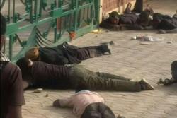 Parliament condemns killing of Shias in Nigeria