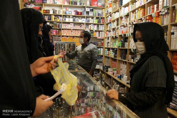 بیماری آنفلوانزا در استان همدان کنترل شده است