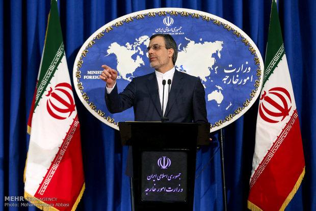 ايران تدين الهجوم الارهابي على مدينة باراجنار بباكستان