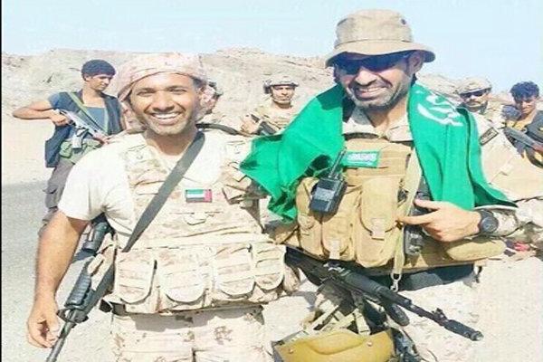 مصرع قائد القوات السعودية الخاصة وضابط اماراتي كبير بضربة صاروخية للجيش اليمني