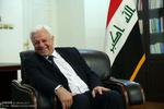 گفتگو با جح صابر عبود الموسوی سفیر عراق در ایران