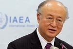 گزارش آژانس بین المللی انرژی اتمی درباره ذخایر اورانیوم ایران