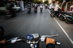 تمامی موتورسیکلتها نیازمند گواهینامه هستند