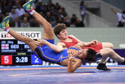 9 foreign teams to attend Greco-Roman Wrestling Clubs Cup