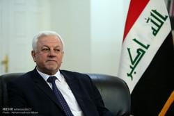 Ayat. Sistani crucial for Iraqi territorial integrity