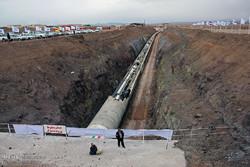 انتقال آب سد آزاد کردستان به همدان در حد پیشنهاد مطرح شده است