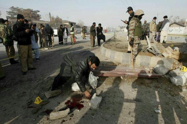 سندھ میں سیاسی جماعتوں میں تصادم میں 4 افراد ہلاک