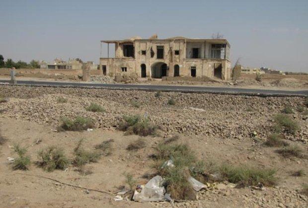 عمارت نواب یزد