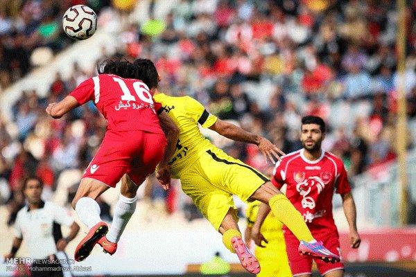 برنامه جدید هفته شانزدهم و هفدهم لیگ برتر فوتبال اعلام شد