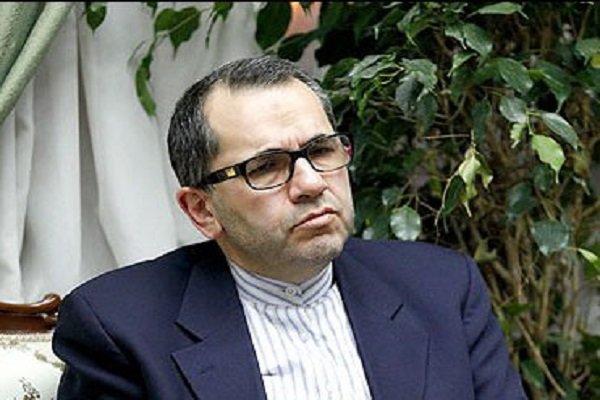 İran Avrupalı ülkelerle işbirliği kurmaya hazır